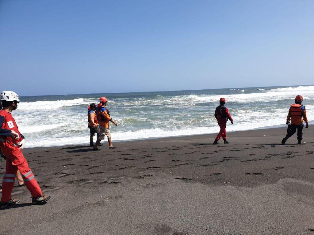 Ini Titik Rip Current di Perairan DIY, Biang Kecelakaan di Laut