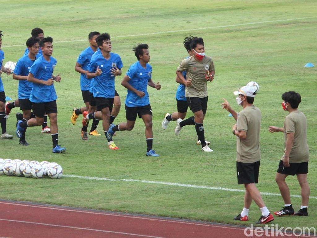 Piala Asia U-19 Ditunda, Timnas U-19 Bakal Pindah TC ke Turki