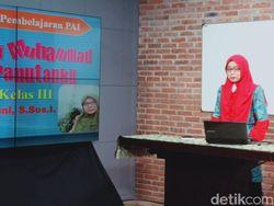 Pemkot Surabaya Bikin Siaran Pendidikan untuk Siswa SD dan SMP