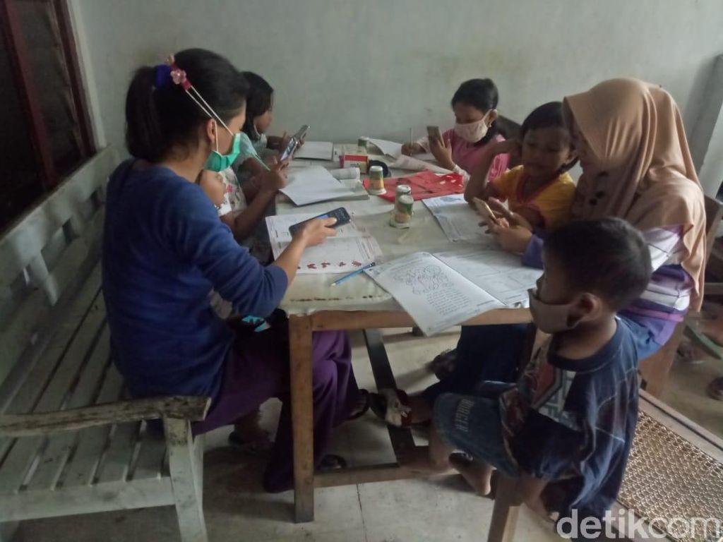 Jadwal Belajar dari Rumah TVRI Selasa (2/3/2021) untuk SD Kelas 1-6