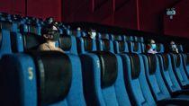 Bioskop di China Kembali Dibuka, Intip Yuk Penampakannya!