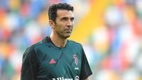 Gianluigi Buffon dan Juventus Berpisah di Akhir Musim Ini
