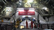 China Bangun Terowongan Bertingkat buat Kereta dan Jalan Raya