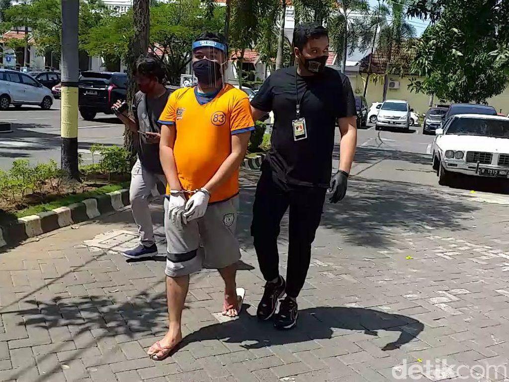 Tambah 2, Korban Gilang Predator Fetish Pocong yang Lapor ke Polisi Jadi 5