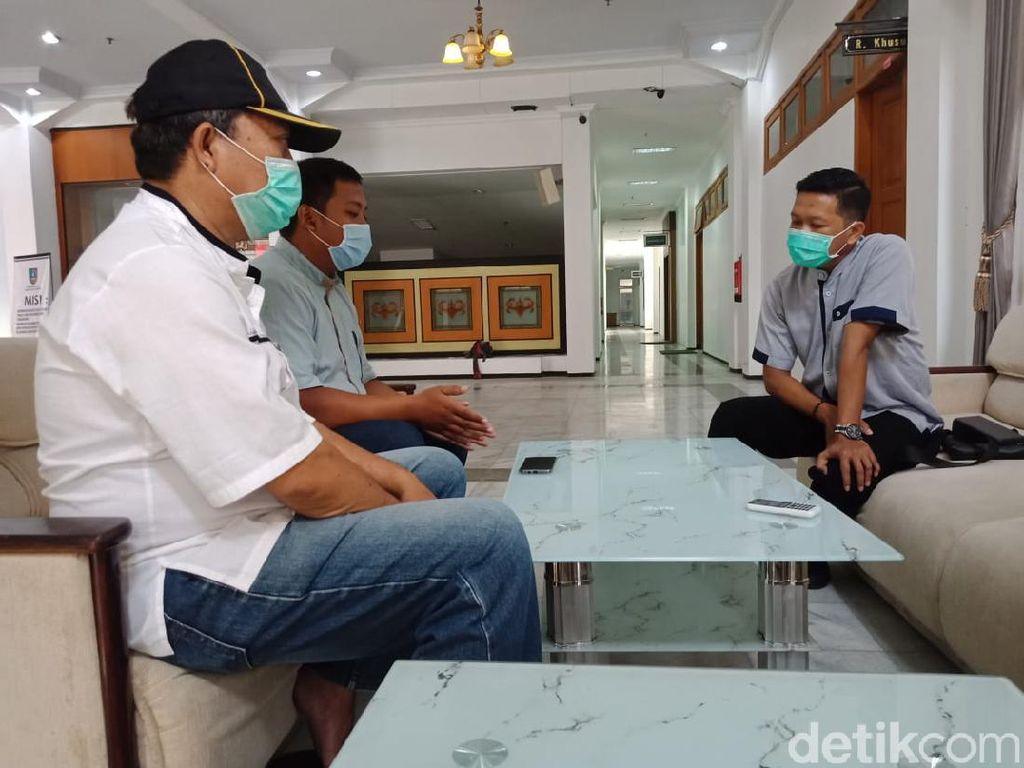 Ibu Melahirkan Sendiri hingga Bayi Meninggal, DPRD Jombang Nilai RS Lalai
