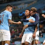 Man City Vs Madrid: Citizens Singkirkan El Real!