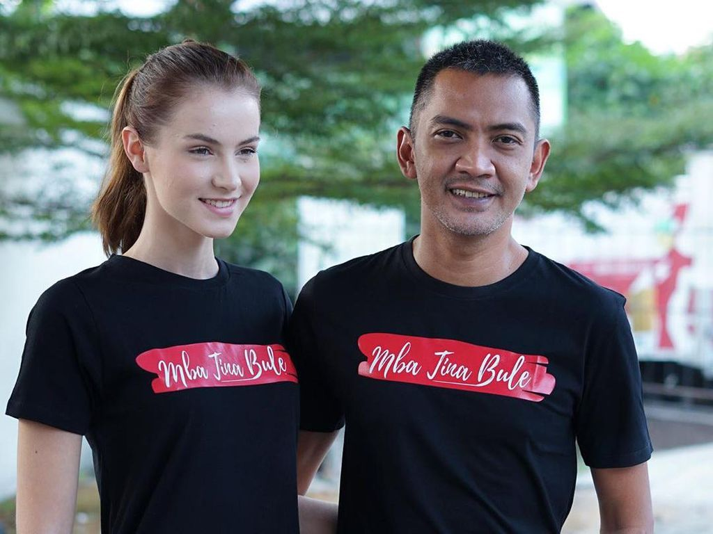 Kisah 4 Pria Indonesia yang Menikahi Bule Cantik, Ini Suka-Duka Mereka