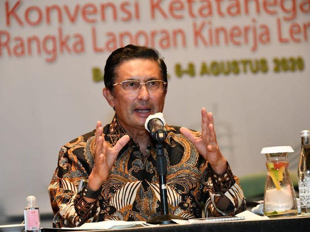 Pesan Pimpinan MPR ke Penceramah Ramadhan: Beri Materi yang Menenangkan!