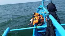 Lagi, 2 Korban Terseret Ombak Pantai Goa Cemara Ditemukan Tewas