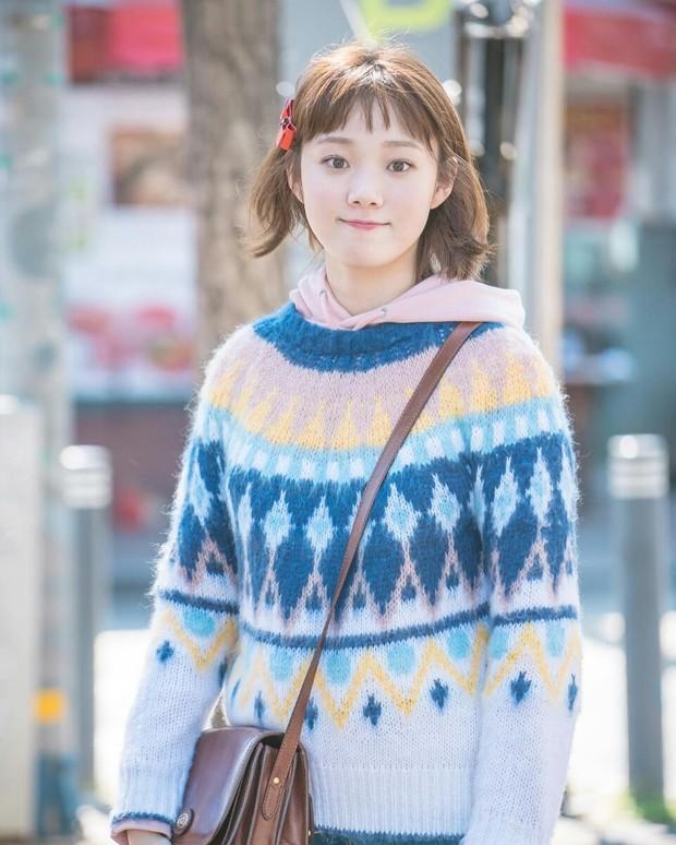 Aktris Cantik Korea yang Pernah Memerankan Karakter Wanita Tangguh
