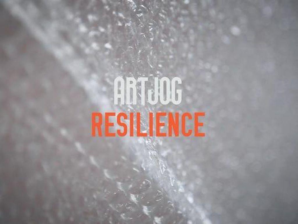 ARTJOG Resilience Dibuka Virtual, Karya Para Seniman Tetap Dipajang