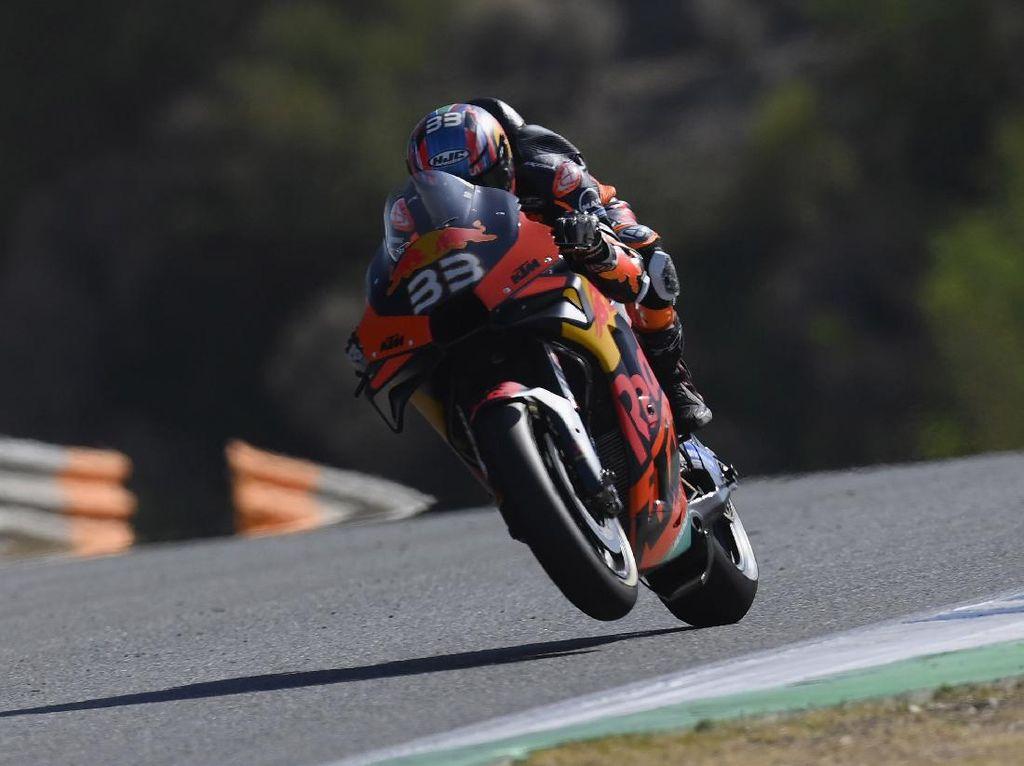 Ada Peran Honda di Balik Kesuksesan KTM