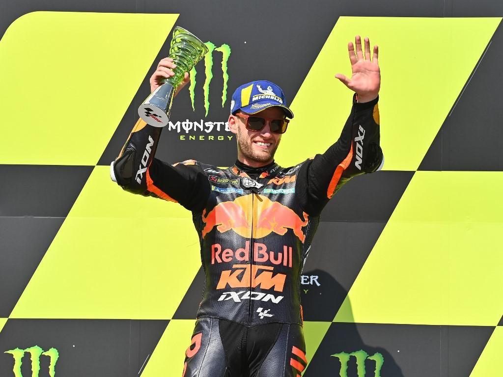 MotoGP Austria: KTM Incar Podium di Kandang Sendiri