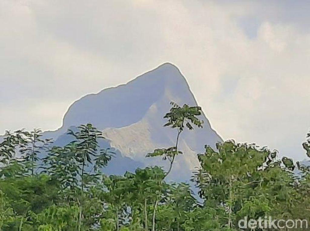 Lagi, Pelajar Jatuh ke Jurang Bukit Piramid Bondowoso