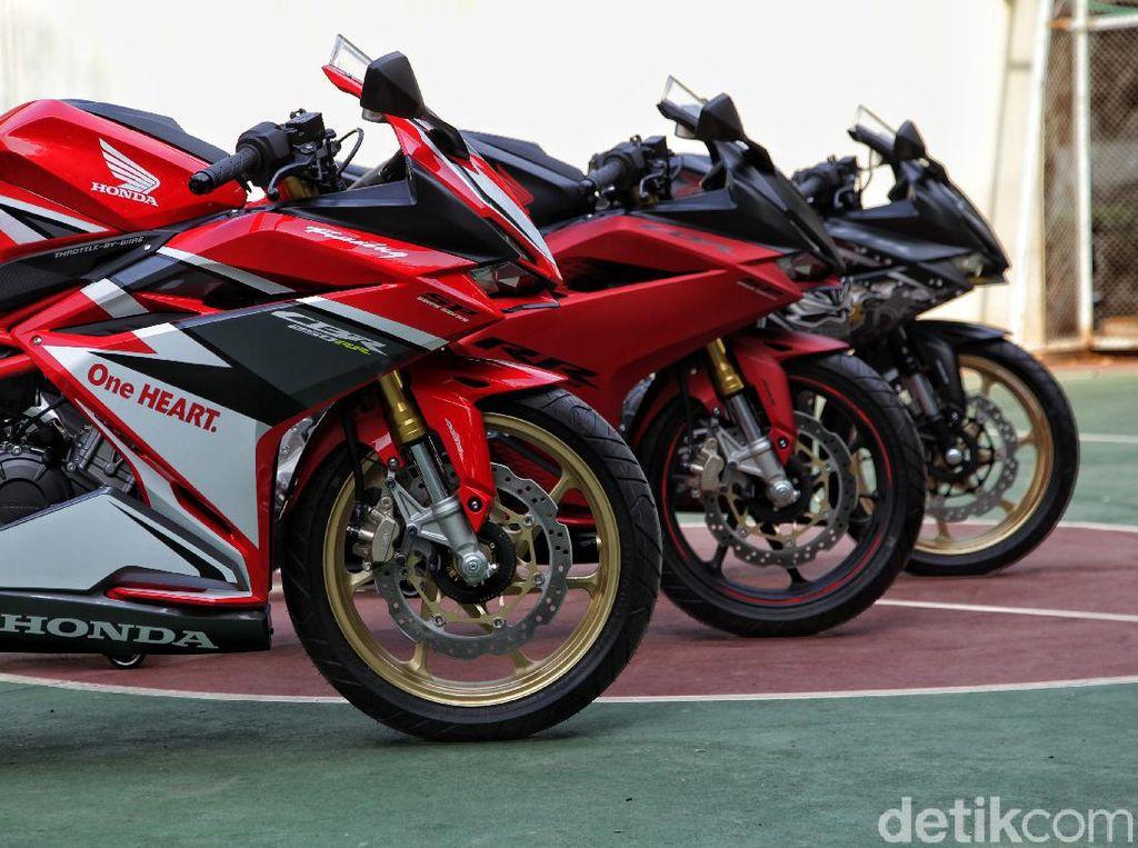 Spesifikasi CBR250RR SP Quick Shifter: Fitur Ala MotoGP, Harga Rp 76,7 juta