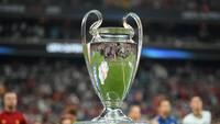 Polling: City, PSG, Madrid, atau Chelsea yang Juara Liga Champions?