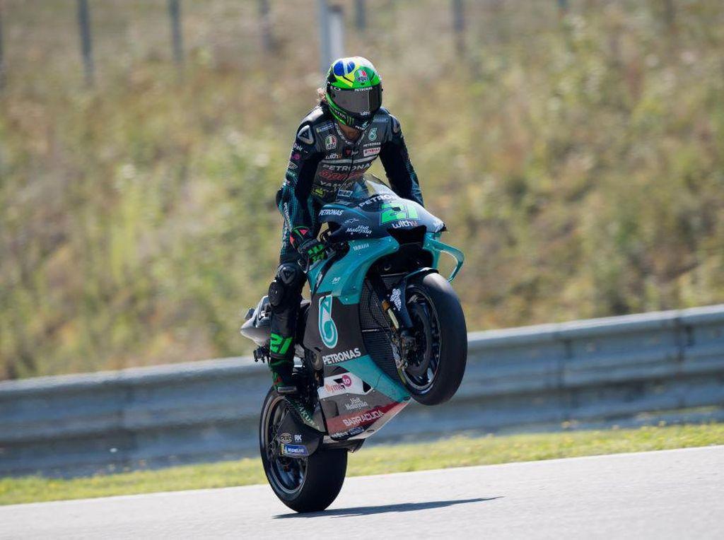 MotoGP 2020: Tim Satelit Asapi Tim Pabrikan