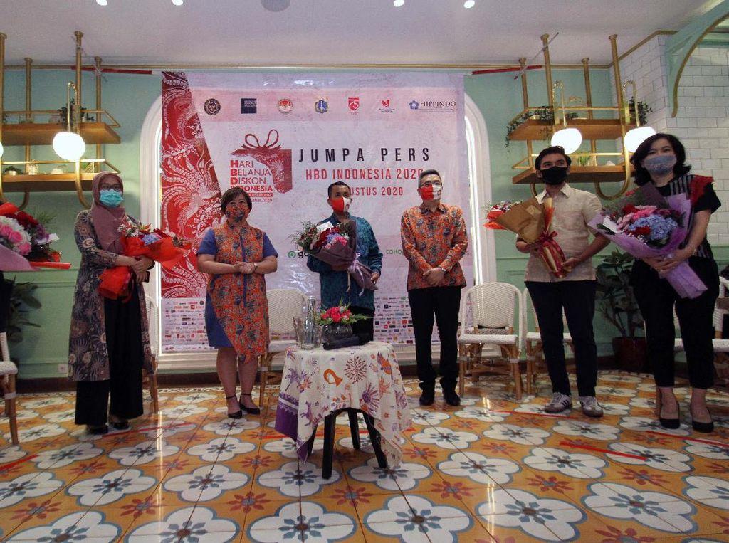 Hari Belanja Diskon Indonesia Segera Digelar