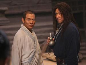 Sinopsis The Forbidden Kingdom, Dibintangi Jackie Chan dan Jet Li