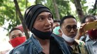 Anji Ditangkap, Polisi: Barang Bukti Cukup Beragam