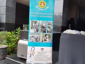 Cita-cita Tak Sampai, Dokter Gigi Palsu di Bekasi Pernah Jadi Asisten Dokter