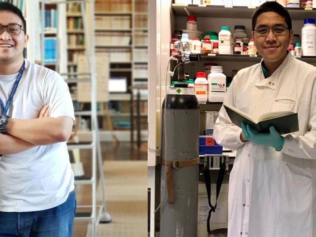 Ada 2 Peneliti Indonesia di Tim Pengembangan Vaksin Corona di Inggris