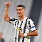 Pesan Tersirat Masa Depan Cristiano Ronaldo