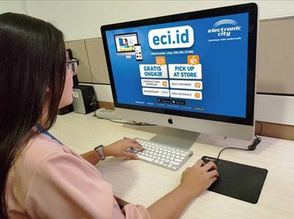 Tetap Aman & Nyaman Belanja Elektronik di Tengah Pandemi, Ini Caranya