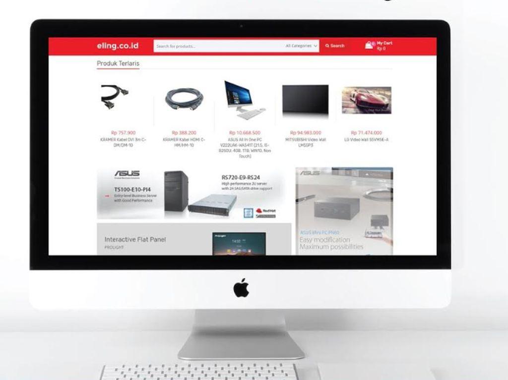 Marketplace B2B Ini Tawarkan Koneksi Internasional & Domestik