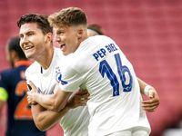 Liga Europa: FC Copenhagen Bisa Saja Kalahkan MU Asalkan...