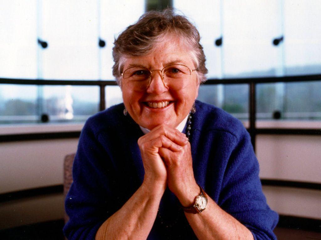 Frances Allen, Pionir Penyusun Kode Komputer Meninggal Dunia