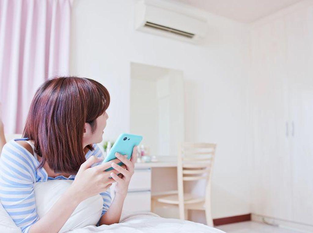 Healthy Smart Inverter AC Ini Punya Teknologi Bunuh Virus Lho