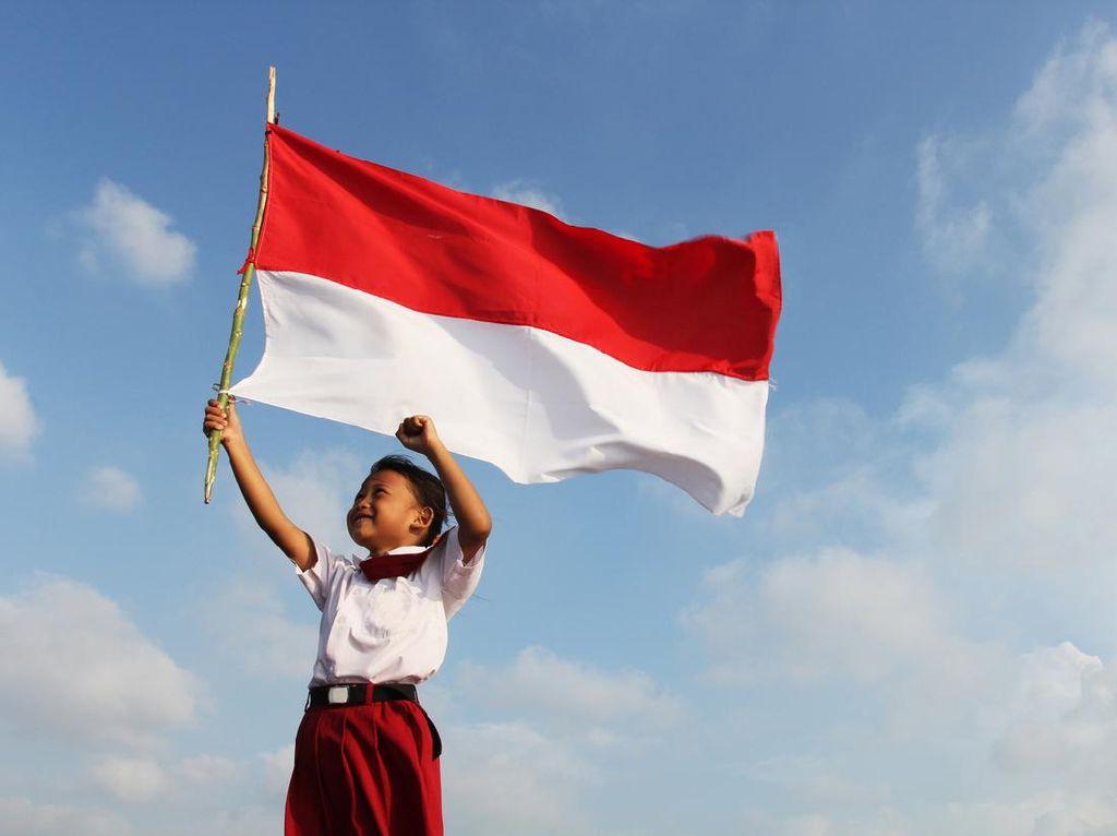10 Kata-kata Kemerdekaan dan Penyemangat dari Bung Karno