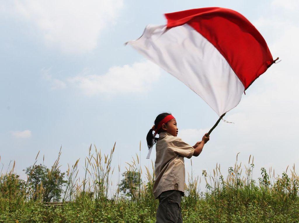 AS Naikkan Kelas Indonesia, Kini di Level 4!