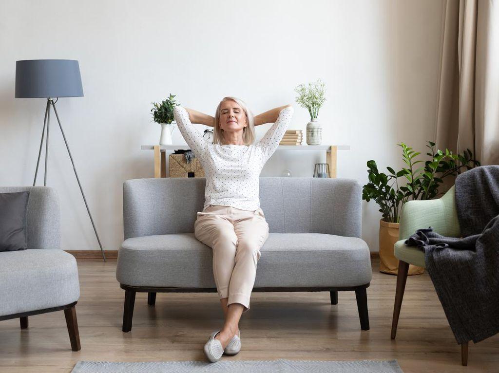 Viral Bikin Iri, Wanita Ngaku Diberi Suami Upah Rp 2 M untuk Mengurus Rumah