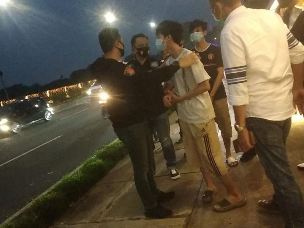 Ini Penampakan 3 Pelaku Teror Penembakan di 7 TKP Tangerang Raya