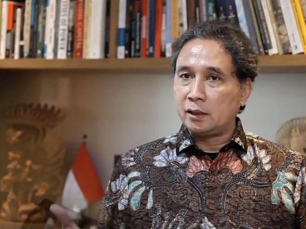Kemdikbud Akui Salah KH Hasyim Asyari Hilang dari Kamus Sejarah
