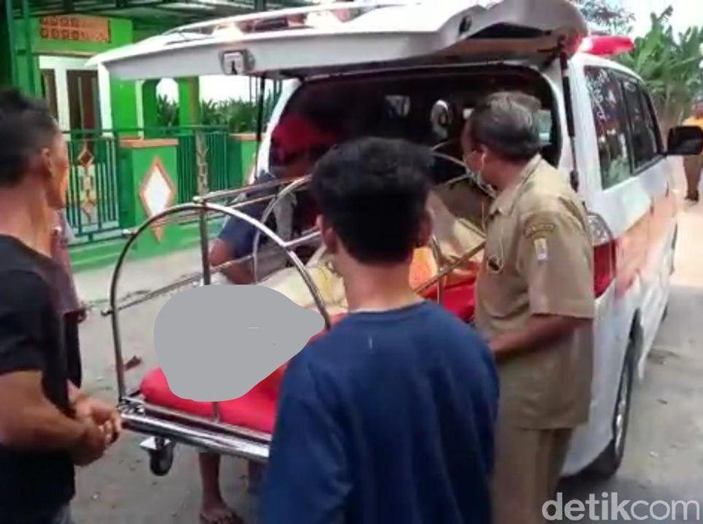 Pasutri Korban Tewas Kecelakaan Cipali Niat Pulang Temui Anak Semata Wayang