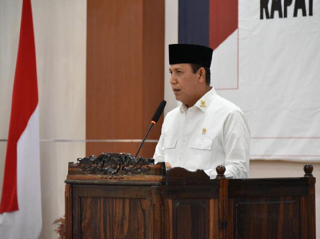 Rakor di Sulteng, Kepala BNPT: Selamatkan Generasi Muda dari Paham Radikal