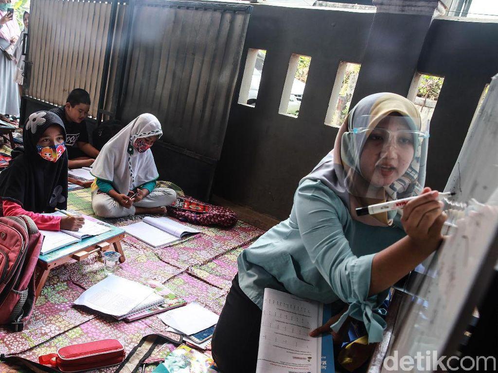 4 Peserta CPNS PPPK Guru 2021 Ini Bisa Dapat Tambahan Nilai, Siapa Saja?