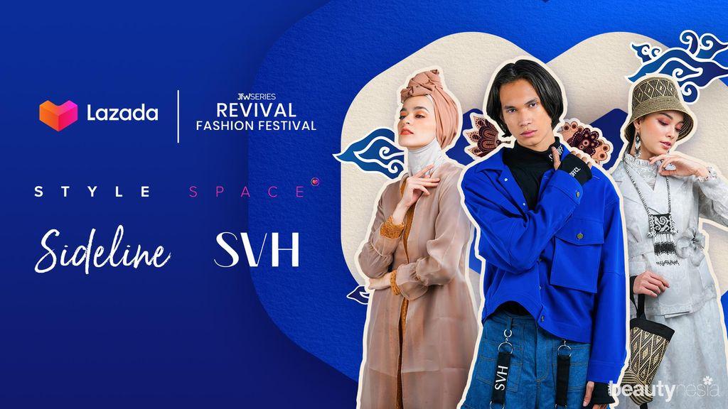 Lazada Revival Fashion Festival 2020