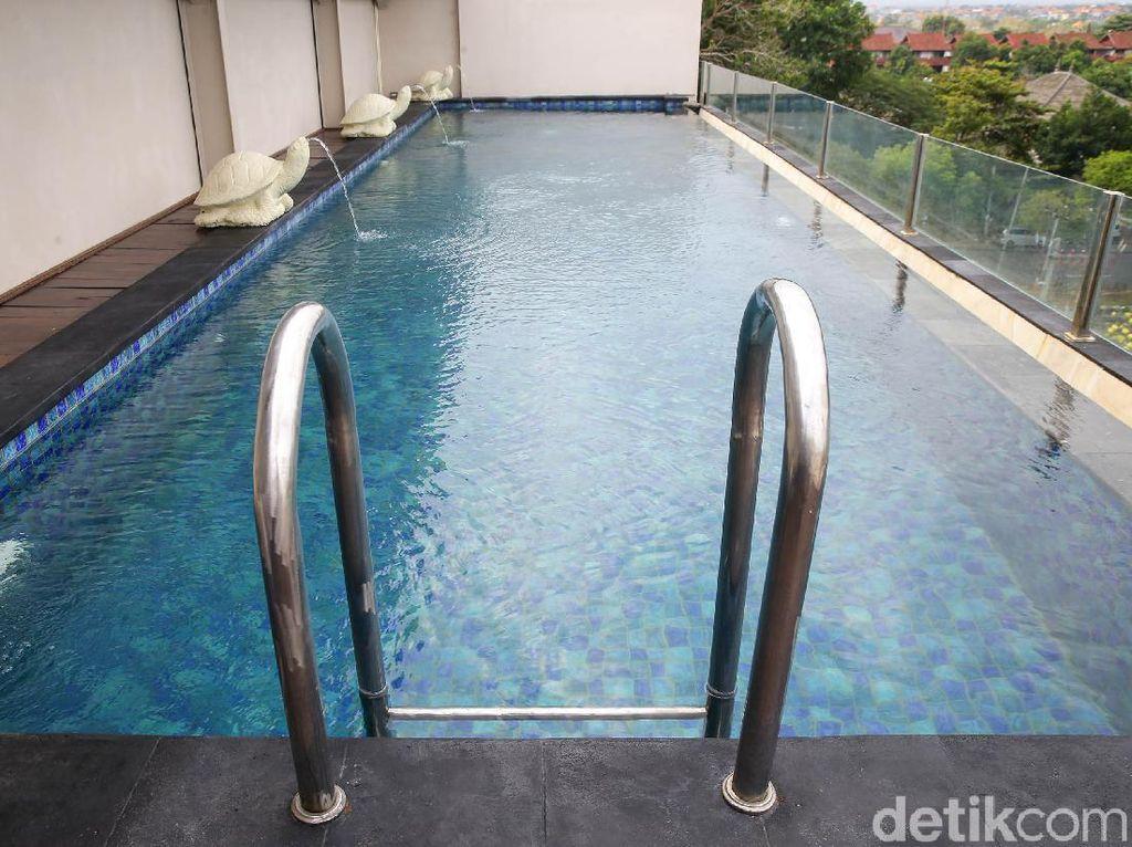 16 Hotel dan 1 Destinasi Wisata Denpasar Bersertifikat Aman dari COVID-19