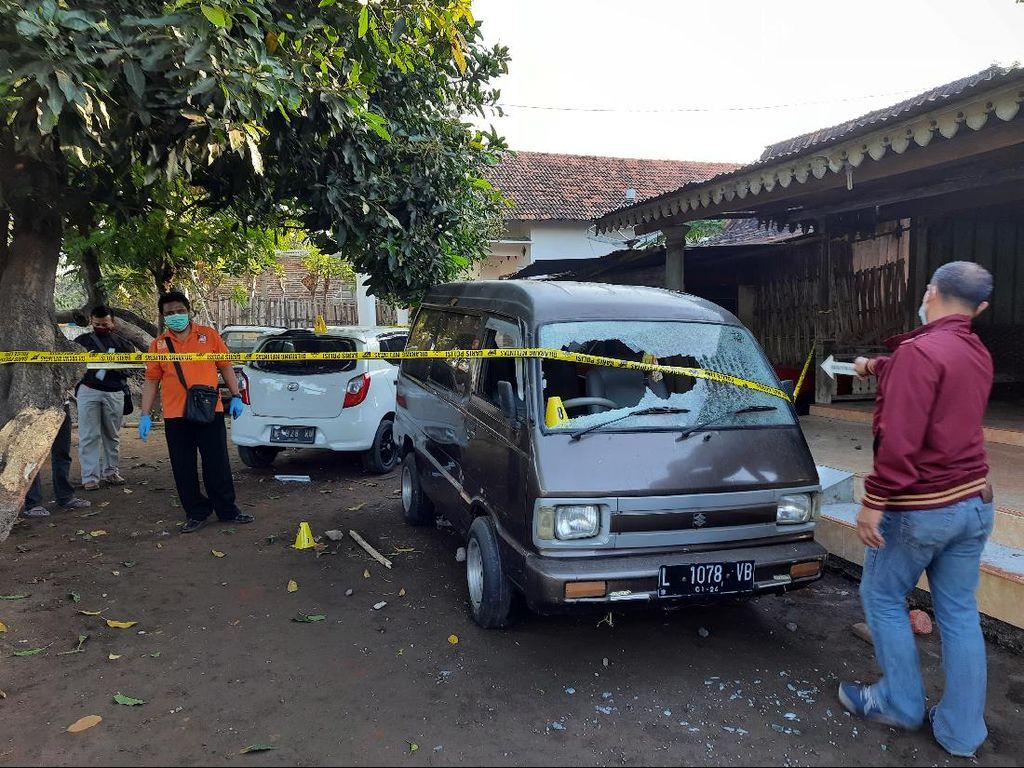 Kerugian Dampak Aksi Brutal Oknum PSHT di Situbondo Ditaksir Rp 138 Juta