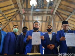 Panas Dalam PAN Sleman Jelang Pilkada Berujung Pencopotan Ketua