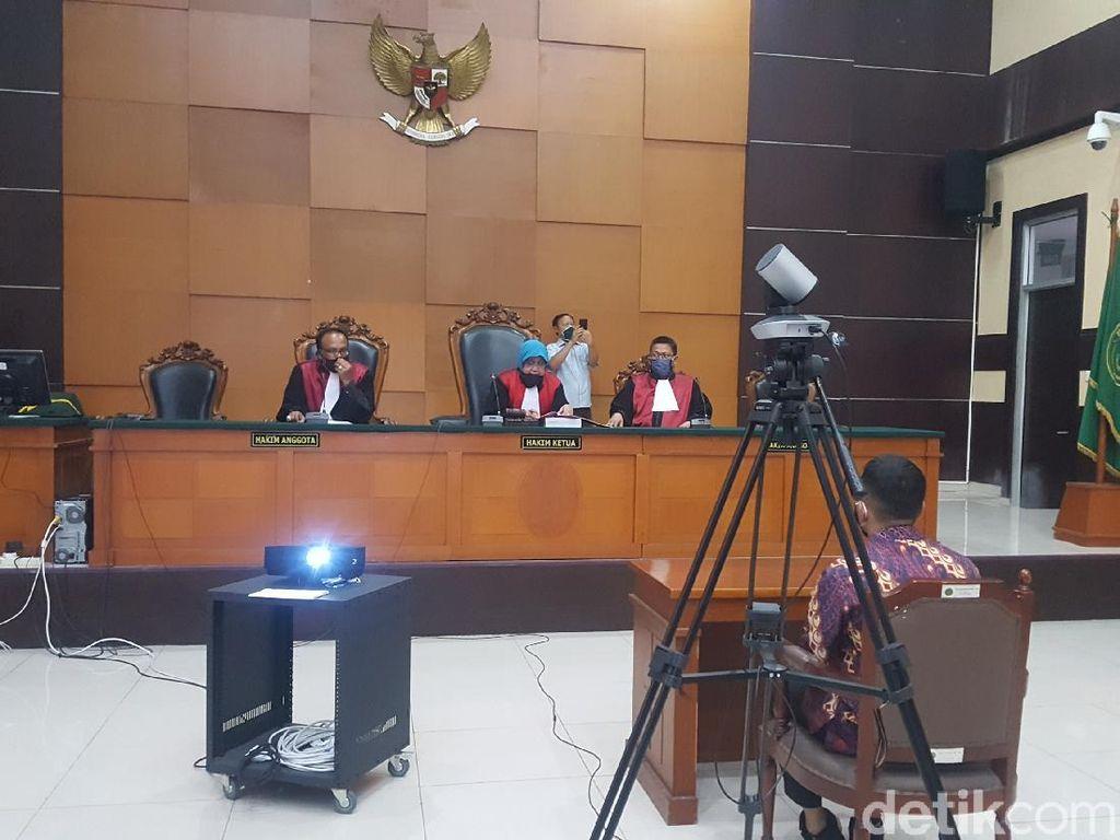 Jaksa Ungkap Total Pajak yang Tak Diterima Negara di Kasus PS Store Rp 26 Juta