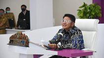 Minus 1,37%, Ekonomi Sumsel Masih Tertinggi di Sumatera