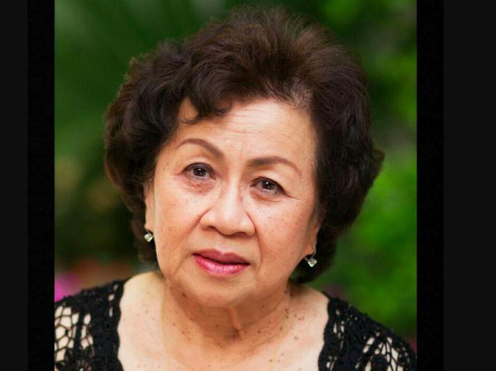 Mengenang Tan Siok Tjien, Istri Pendiri Gudang Garam yang Tutup Usia