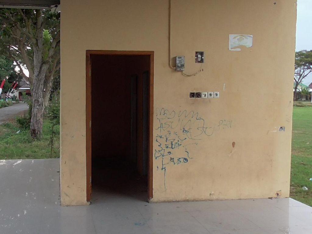 Berduaan di Toilet, Pasangan Kekasih Digiring ke Kantor Camat di Sulbar