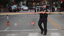 Kerusuhan Terjadi di Chicago AS, Toko-toko Dijarah