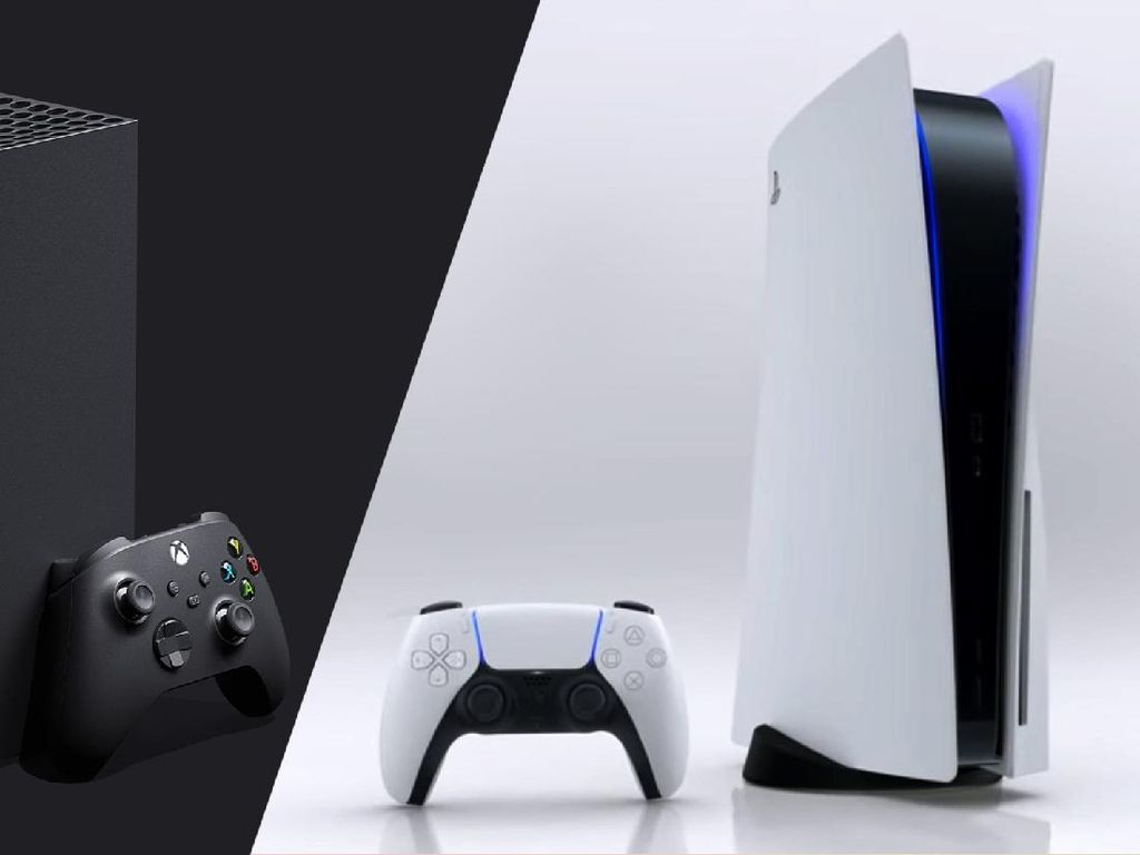 Sambut Peluncuran PS5, Sikap Ramah Xbox Dipuji